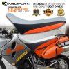 KTM LC4 Adventure Seat Cover