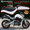 YAMAHA MT03 660 Seat cover
