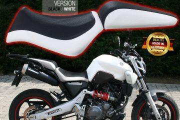 YAMAHA MT03 660 Seat cover