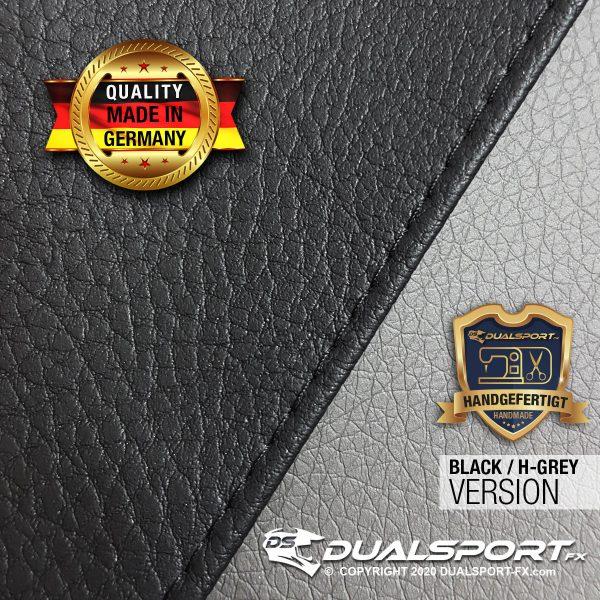 Dualsport Seat Cover / Sitzbezug