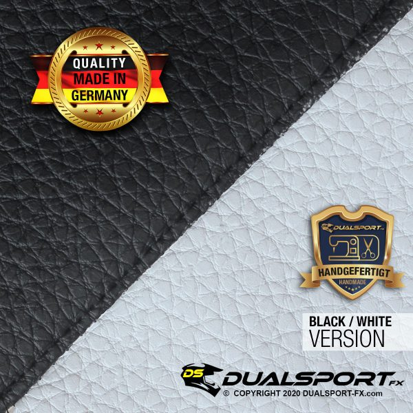 Dualsport Seat Cover for Yamaha MT 03