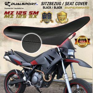 MZ 125 SM / SX
