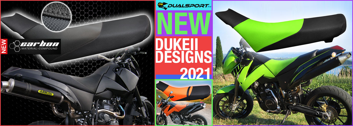 DualSport FX Innovation and Passion